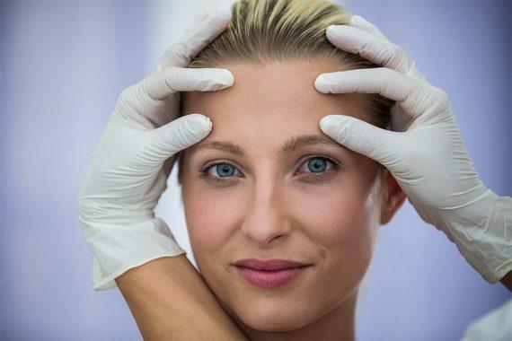 Tratamientos antiage para el rostro y cuello