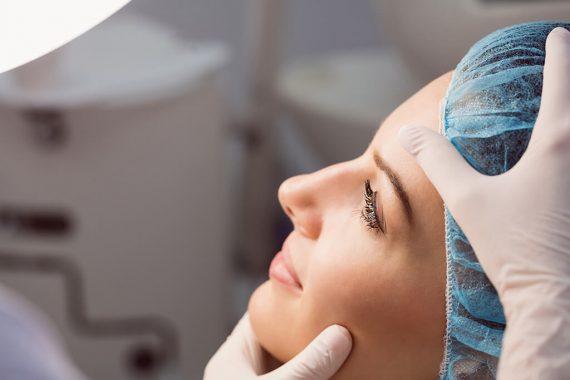 Tratamientos para la piel a base de oxígeno para nutrir y revitalizar